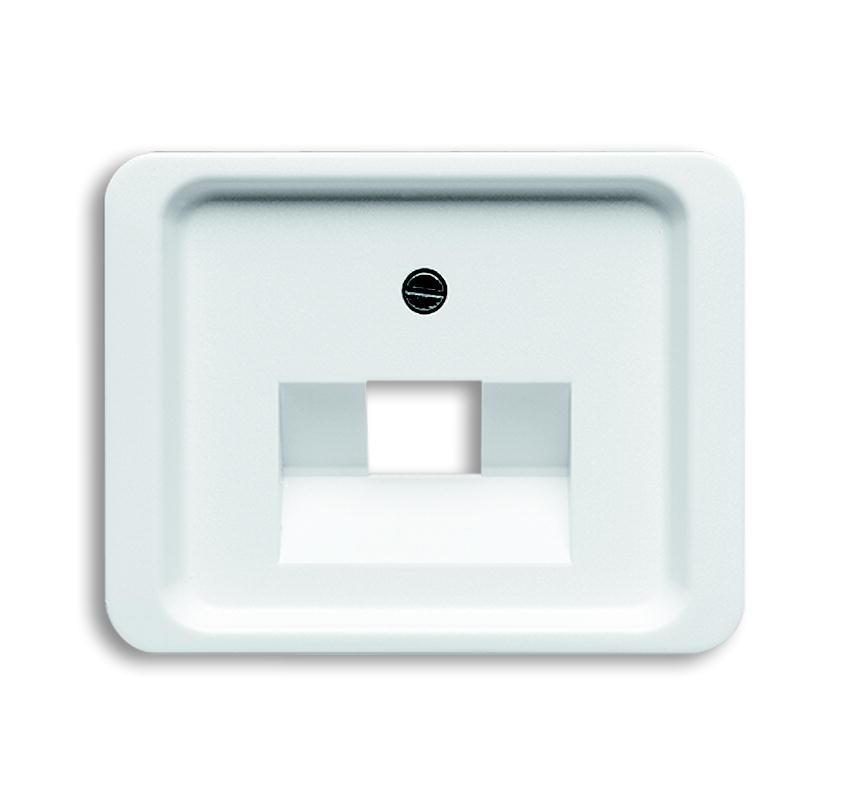 busch jaeger 1803 24g alpha nea alabaster studioweiss. Black Bedroom Furniture Sets. Home Design Ideas