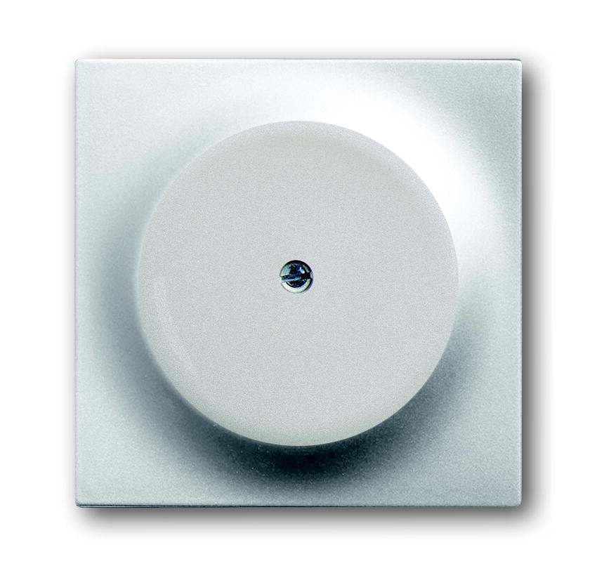 busch jaeger impuls 1742 783 blindabdeckung mit tragring alusilber schalter. Black Bedroom Furniture Sets. Home Design Ideas
