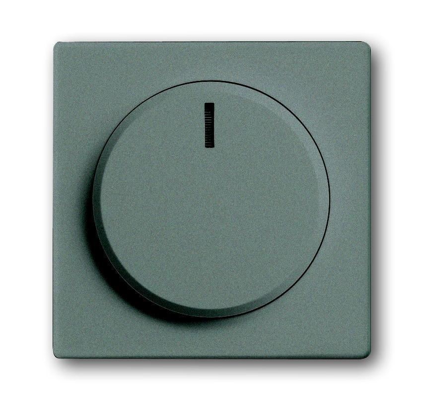 busch jaeger solo 6540 803 101 dimmerdrehknopf mit. Black Bedroom Furniture Sets. Home Design Ideas