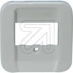 klein tae abdeckung k2539 12 schalter steckdosenshop. Black Bedroom Furniture Sets. Home Design Ideas