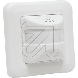 up bewegungsmelder reinweiss k6401 04 schalter. Black Bedroom Furniture Sets. Home Design Ideas