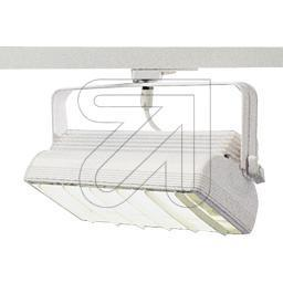 energiespar strahler exus 36w weiss 3 phasen schalter. Black Bedroom Furniture Sets. Home Design Ideas