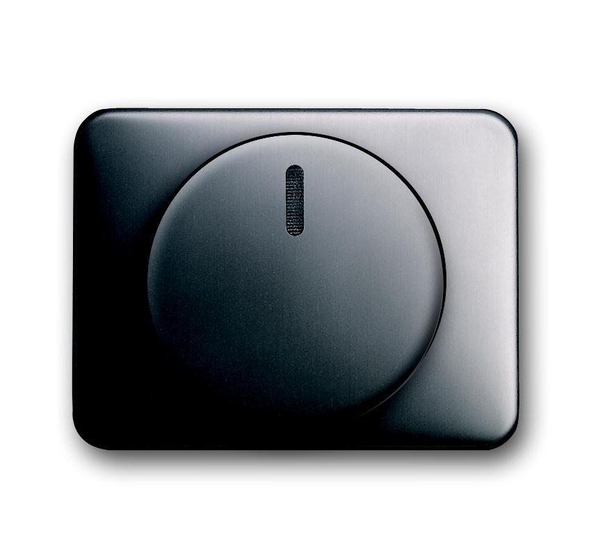 busch jaeger alpha nea 6540 20 dimmerdrehknopf platin. Black Bedroom Furniture Sets. Home Design Ideas